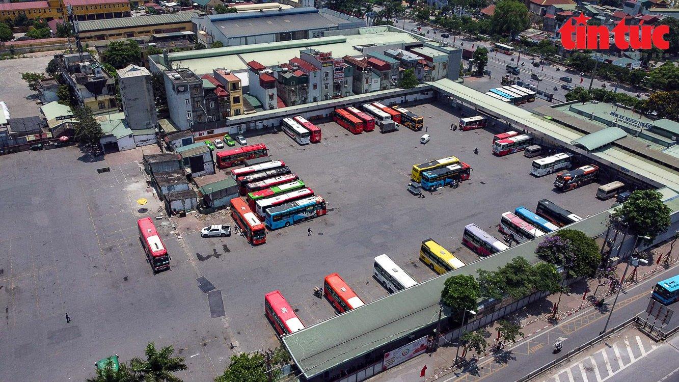 Bộ Giao thông vận tải thông tin dự thảo kế hoạch vận tải trong tình hình mới - Ảnh 1.
