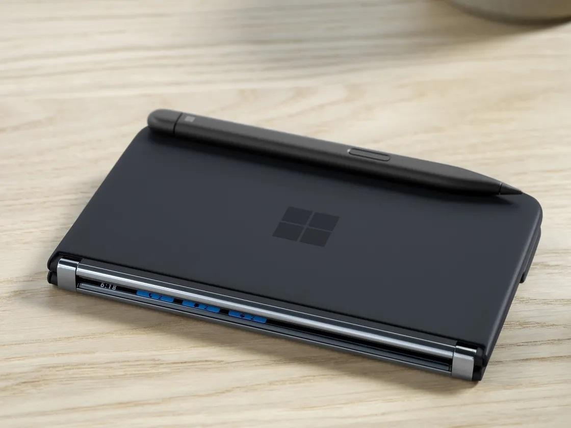 Cận cảnh Surface Duo 2 - Smartphone 2 màn hình giá 1.500 USD của Microsoft - Ảnh 7.
