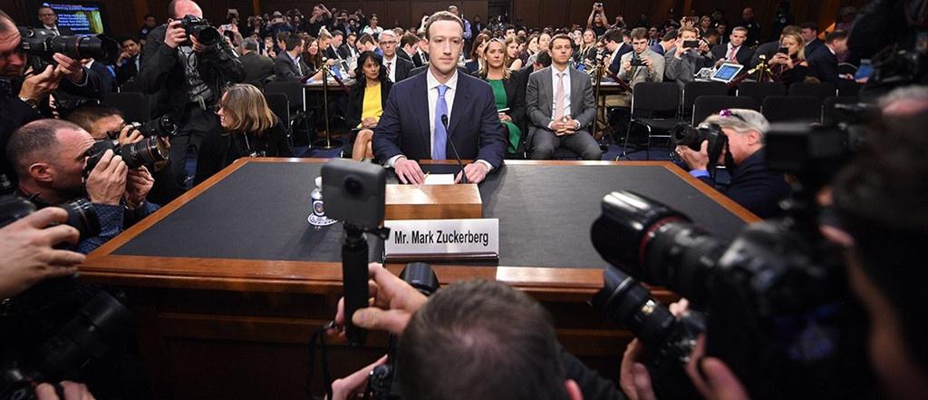 Facebook trả 4,9 tỷ USD để bao che cho Mark Zuckerberg - Ảnh 1.