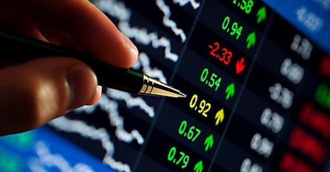 Loạt cổ phiếu ít tên tuổi tăng như tên lửa, nhà đầu tư chứng khoán choáng váng - Ảnh 1.