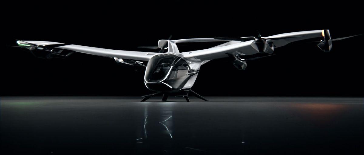 Airbus quyết 'chơi lớn' với máy bay điện - Ảnh 1.