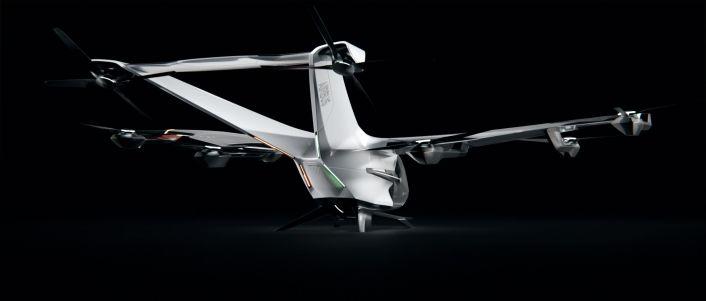Airbus quyết 'chơi lớn' với máy bay điện - Ảnh 2.