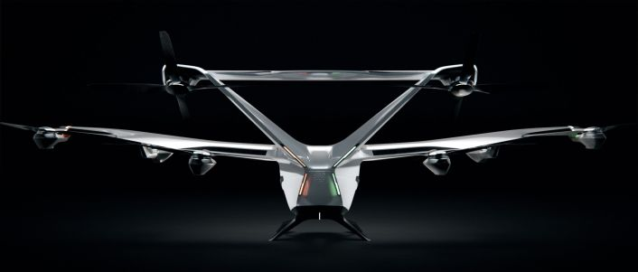 Airbus quyết 'chơi lớn' với máy bay điện - Ảnh 3.