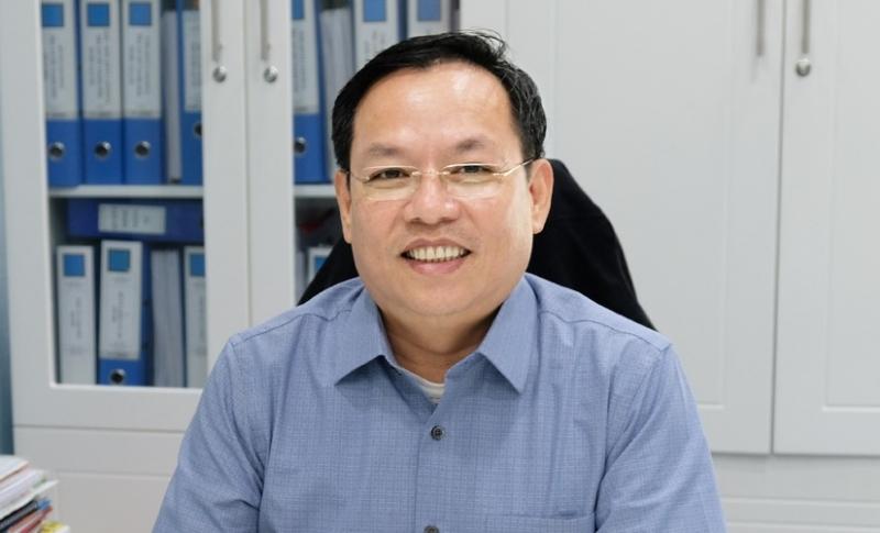 Cựu Chủ tịch Saigon Co.op bị đề nghị truy tố tội 'Chiếm đoạt tài liệu bí mật nhà nước' - Ảnh 2.