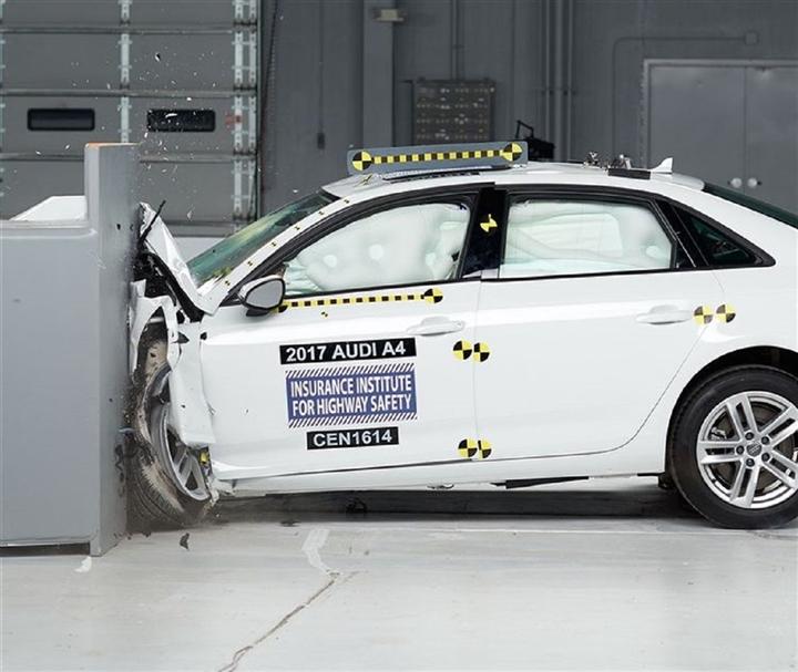 Sự thật có thể chưa biết về hãng xe Audi - Ảnh 7.