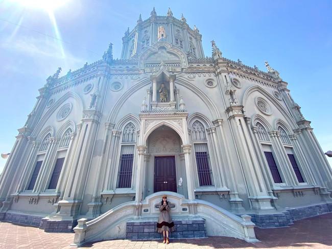 Nam Định – thành phố của những nhà thờ nguy nga - Ảnh 5.