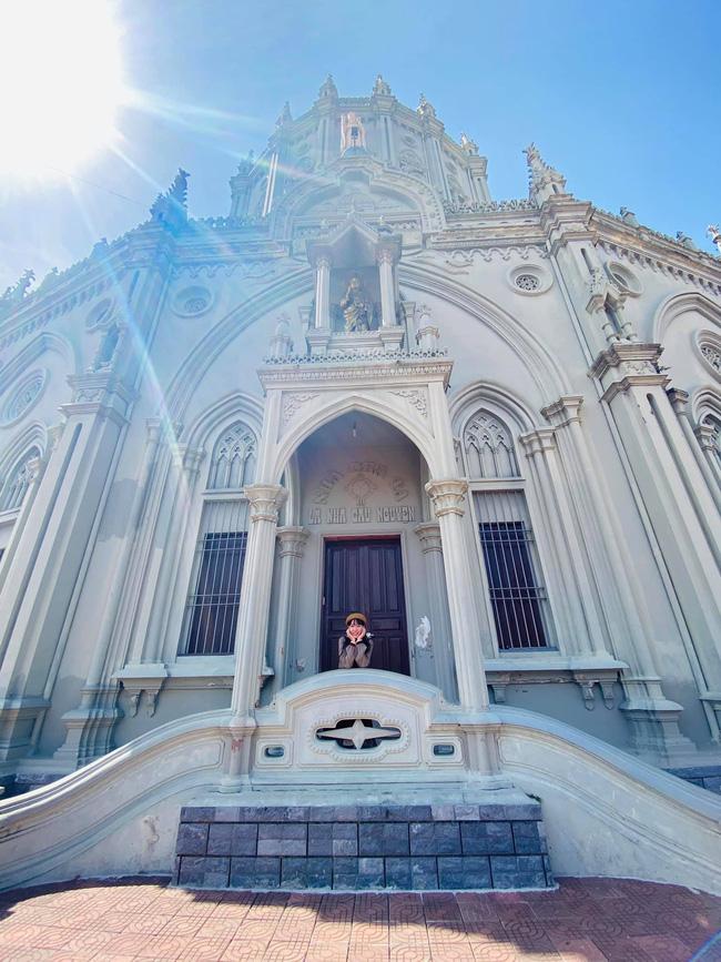 Nam Định – thành phố của những nhà thờ nguy nga - Ảnh 6.