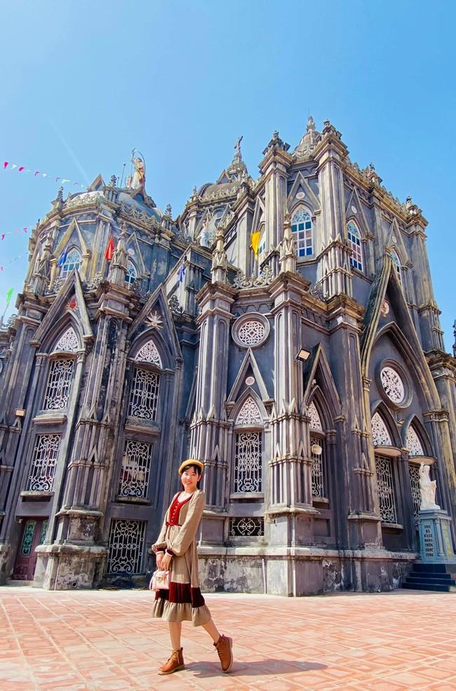 Nam Định – thành phố của những nhà thờ nguy nga - Ảnh 3.