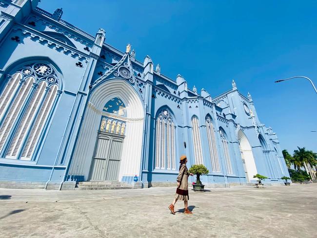 Nam Định – thành phố của những nhà thờ nguy nga - Ảnh 10.