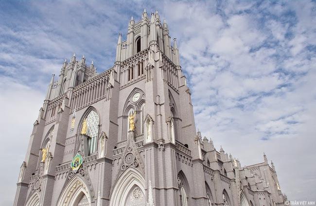 Nam Định – Thành phố của những nhà thờ nguy nga, tráng lệ - Ảnh 15.