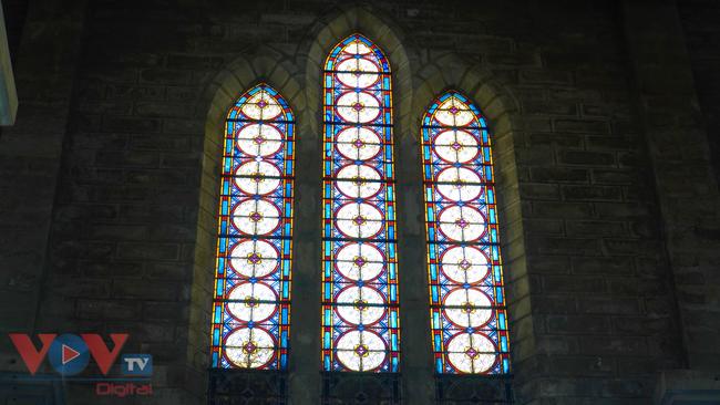 Thăm ngôi nhà thờ Chánh Tòa hơn 90 năm tuổi ở Nha Trang  - Ảnh 10.