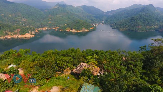 Đắm chìm trong khung cảnh hoang sơ và bình yên ở Đà Bắc – Hòa Bình - Ảnh 2.
