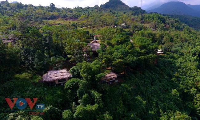 Đắm chìm trong khung cảnh hoang sơ và bình yên ở Đà Bắc – Hòa Bình - Ảnh 3.