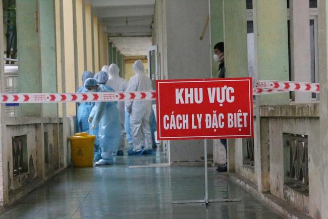 Chiều 7/12, Đà Nẵng ghi nhận 1 ca mắc mới COVID-19, Việt Nam có 1.367 bệnh nhân - Ảnh 1.