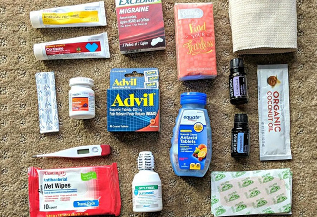 Tư vấn du lịch: Bảo vệ sức khỏe khi đi du lịch - Ảnh 1.