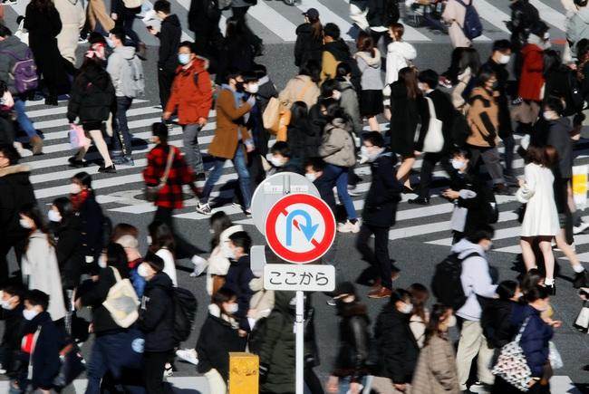 Nhật Bản sẽ mở rộng quy mô tình trạng khẩn cấp  - Ảnh 1.