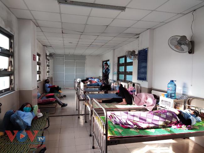 Phú Yên: 84 công nhân bị ngộ độc thực phẩm - Ảnh 3.