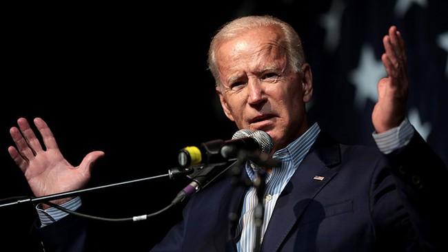 Giới chức quân sự cấp cao Mỹ công nhận chiến thắng của ông Biden - Ảnh 1.