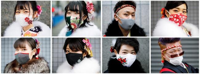 Ngày duy nhất trong năm kimono ngày lễ của phụ nữ chưa chồng đồng loạt hiện diện trên khắp Nhật Bản  - Ảnh 6.