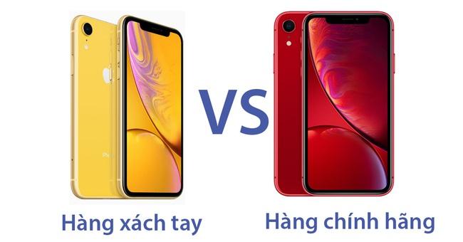 Hàng chính hãng vs hàng xách tay: Cuộc chiến không cân sức nhưng nhờ đó doanh nghiệp chú trọng hơn đến thị trường Việt Nam  - Ảnh 2.