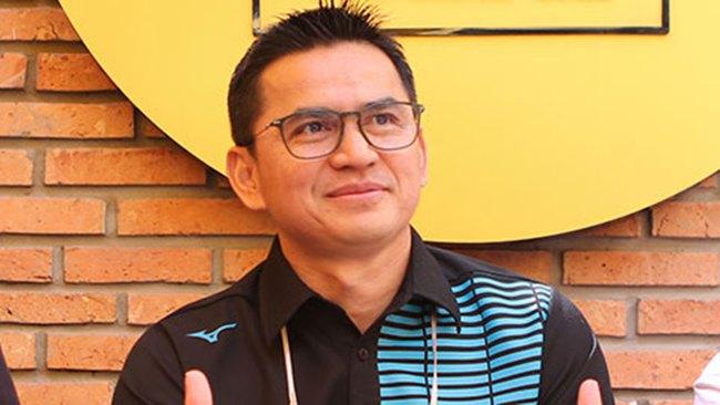 Kiatisak nói gì khi được hỏi lại câu: '10 năm nữa Việt Nam mới thắng được Thái Lan'? - Ảnh 1.