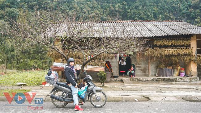Những điểm đến không thể 'bỏ lỡ' khi đặt chân đến Hà Giang - Ảnh 14.