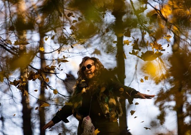 Say đắm vẻ đẹp mùa thu vàng nước Nga - Ảnh 6.