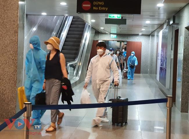 Đà Nẵng tạo điều kiện cho hành khách bay thương mại - Ảnh 3.