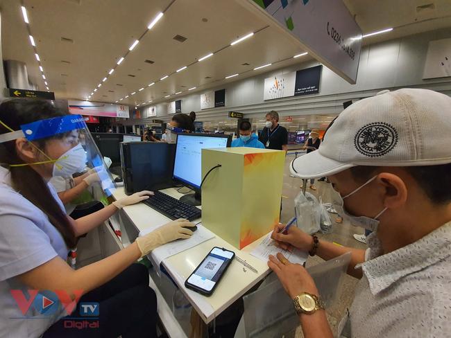 Đà Nẵng tạo điều kiện cho hành khách bay thương mại - Ảnh 5.