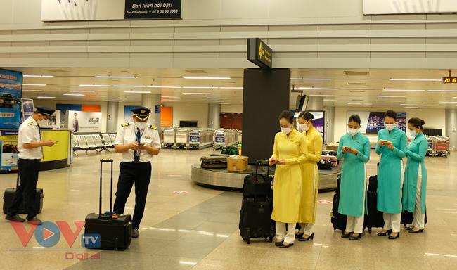 Đà Nẵng tạo điều kiện cho hành khách bay thương mại - Ảnh 6.
