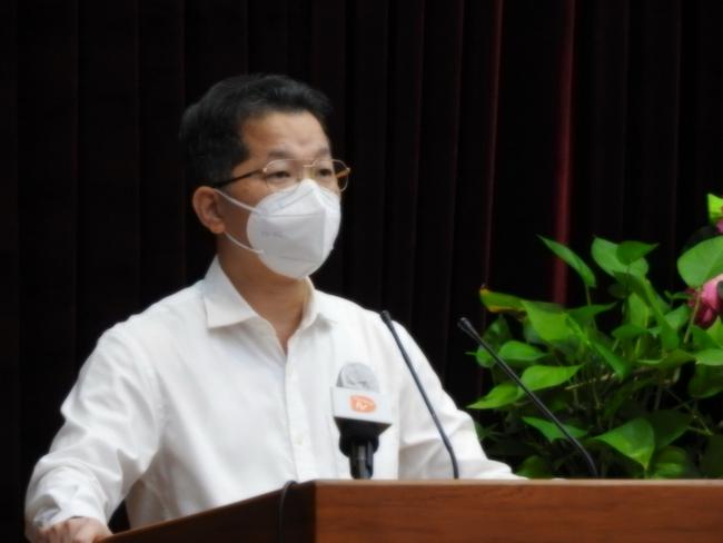 Đà Nẵng là 1 trong 3 địa phương được Bộ Y tế chọn thí điểm tiêm vaccine cho người từ 12 đến 17 tuổi - Ảnh 2.