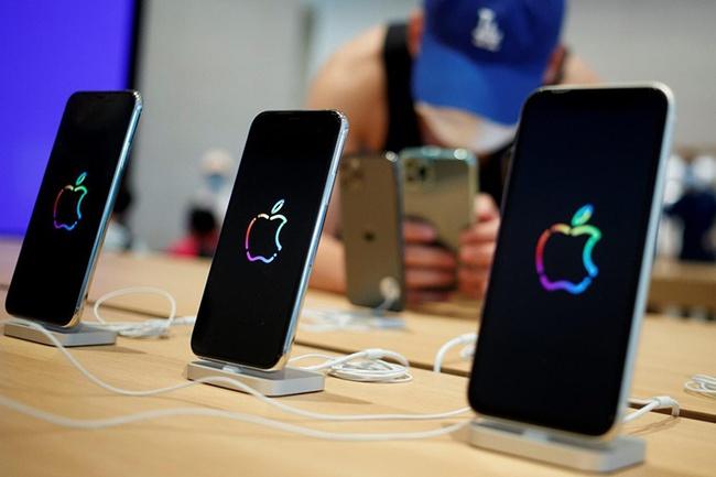 Apple có thể phải cắt giảm sản xuất iPhone 13 do thiếu chip điện thoại - Ảnh 1.