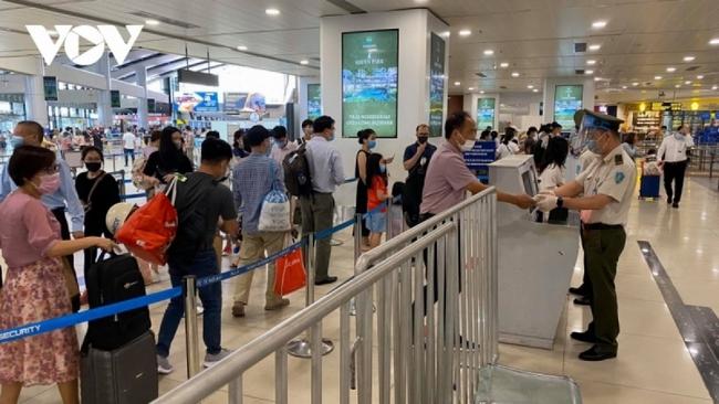 Đà Nẵng: Đầu tháng 11 sẽ thí điểm đón khách du lịch quốc tế - Ảnh 3.