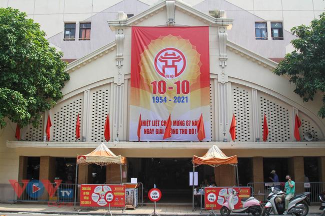 Ngắm những công trình gắn liền với 67 năm ngày Giải phóng Thủ đô - Ảnh 14.