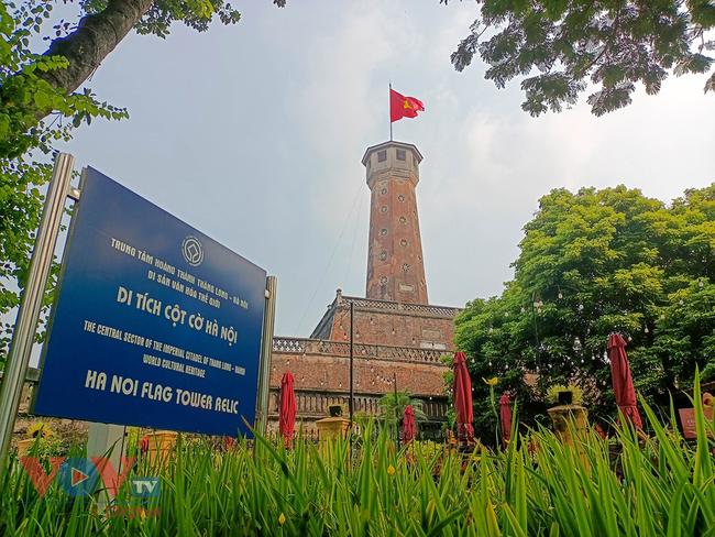 Ngắm những công trình gắn liền với 67 năm ngày Giải phóng Thủ đô - Ảnh 9.