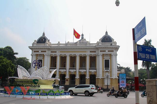 Ngắm những công trình gắn liền với 67 năm ngày Giải phóng Thủ đô - Ảnh 7.