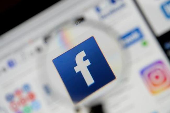 Facebook 'sập mạng'lần thứ hai trong vòng một tuần - Ảnh 1.