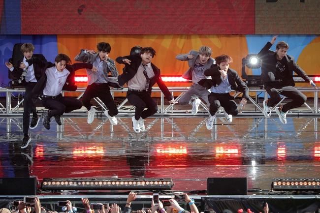 Cơ hội toàn cầu trở thành ngôi sao K-Pop thế hệ mới - Ảnh 1.