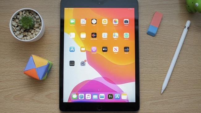 Apple có kế hoạch sản xuất máy tính bảng iPad tại Ấn Độ - Ảnh 1.