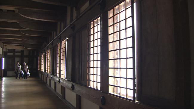 """Những điểm đến tuyệt đẹp trong """"12 Nét Đẹp Vùng Kansai Nhật Bản"""" - Phần 1 - Ảnh 5."""
