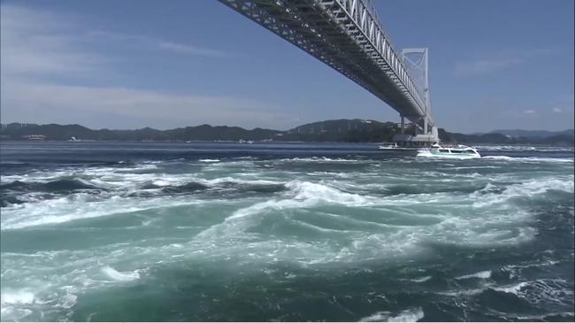 """Những điểm đến tuyệt đẹp trong """"12 Nét Đẹp Vùng Kansai Nhật Bản""""  - Ảnh 44."""