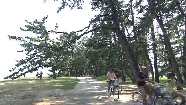 """Những điểm đến tuyệt đẹp trong """"12 Nét Đẹp Vùng Kansai Nhật Bản""""  - Ảnh 22."""