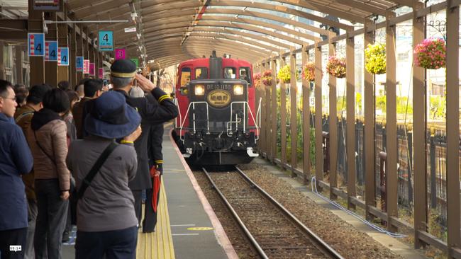 """Những điểm đến tuyệt đẹp trong """"12 Nét Đẹp Vùng Kansai Nhật Bản""""  - Ảnh 16."""