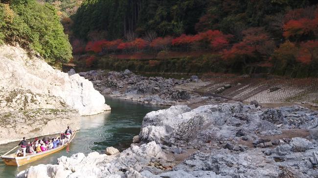 """Những điểm đến tuyệt đẹp trong """"12 Nét Đẹp Vùng Kansai Nhật Bản""""  - Ảnh 15."""