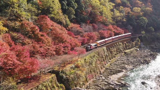 """Những điểm đến tuyệt đẹp trong """"12 Nét Đẹp Vùng Kansai Nhật Bản""""  - Ảnh 19."""