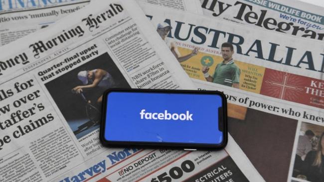 Facebook thông báo khôi phục quyền truy cập tin tức tại Australia - Ảnh 1.
