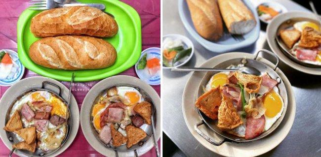 5 địa chỉ ăn sáng lâu đời ở TP.HCM - Ảnh 3.