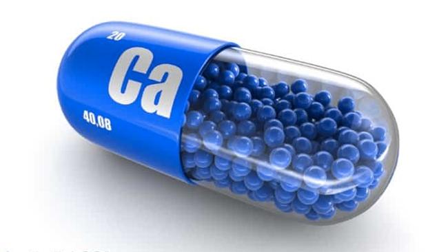 Hiểu biết về canxi và Vitamin D - Ảnh 3.