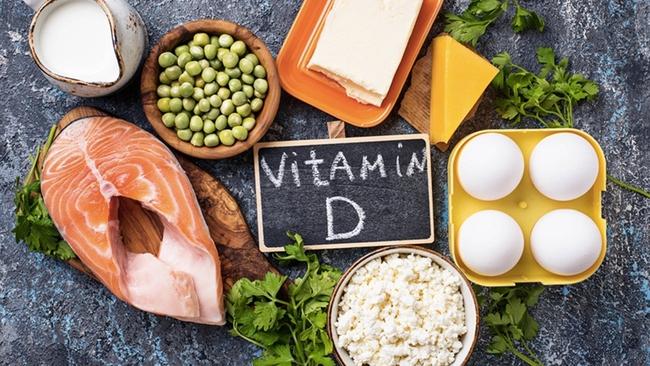 Hiểu biết về canxi và Vitamin D - Ảnh 2.