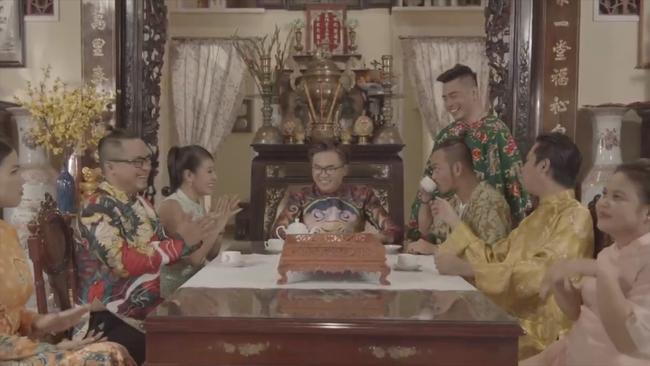 Kết hợp cùng Liên Quân, kiều nữ làng hài Nam Thư tái xuất mảng điện ảnh với bộ phim hài bom tấn - Ảnh 2.